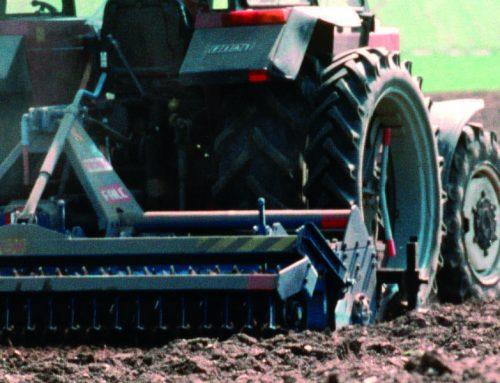 Landwirtschaftspolitik
