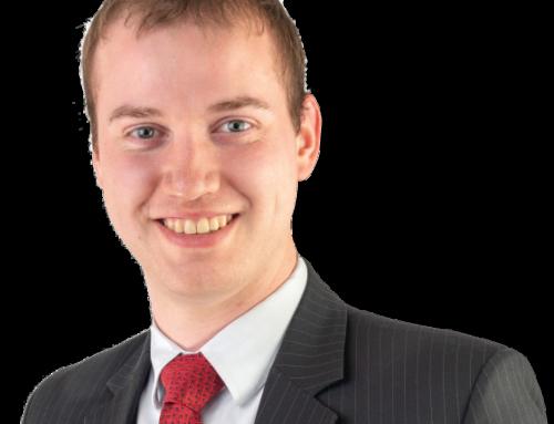 Markus Liebi ist neuer Wahlkampfleiter der SVP Aargau