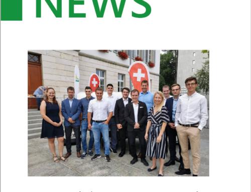 JSVP News Oktober 2020